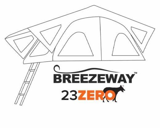 Breezeway Series
