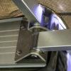 270 awning hinge and arms